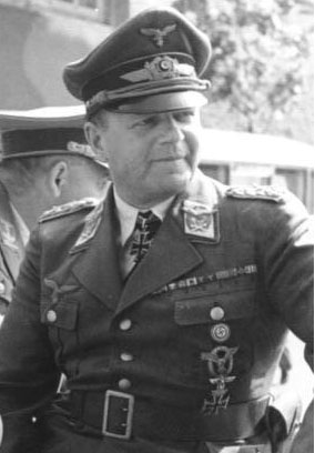 Field Marshall Edhard Milch